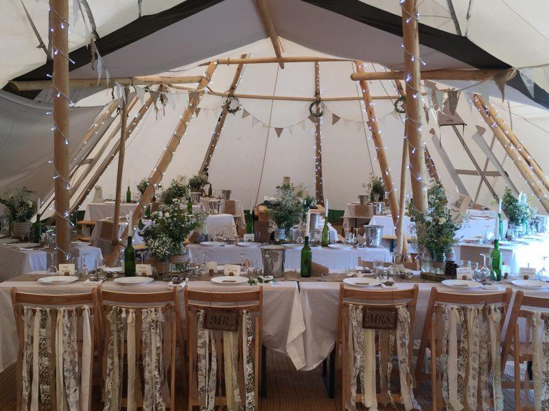 LoveTipis_wedding tables