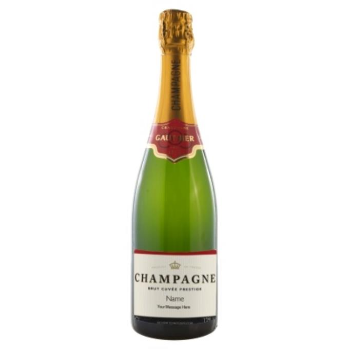 Moonpig champagne. Love Tipis