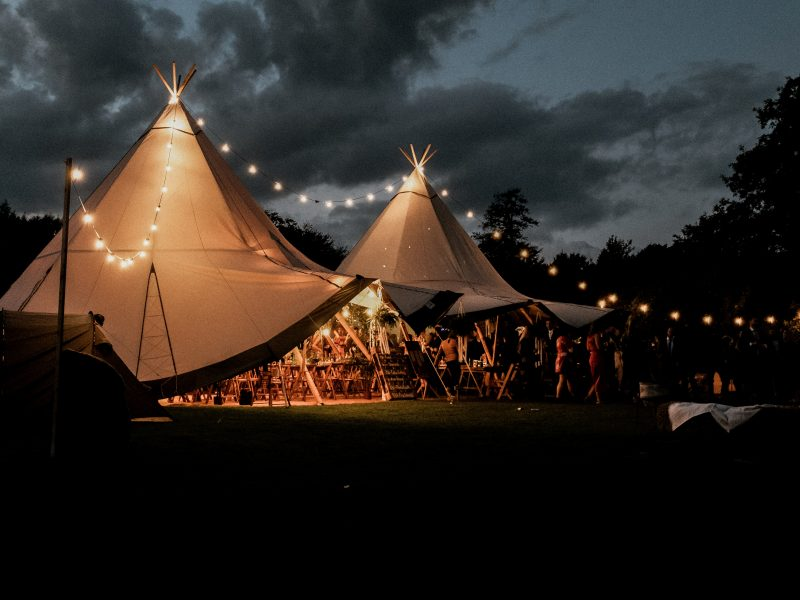 love tipis school house farm