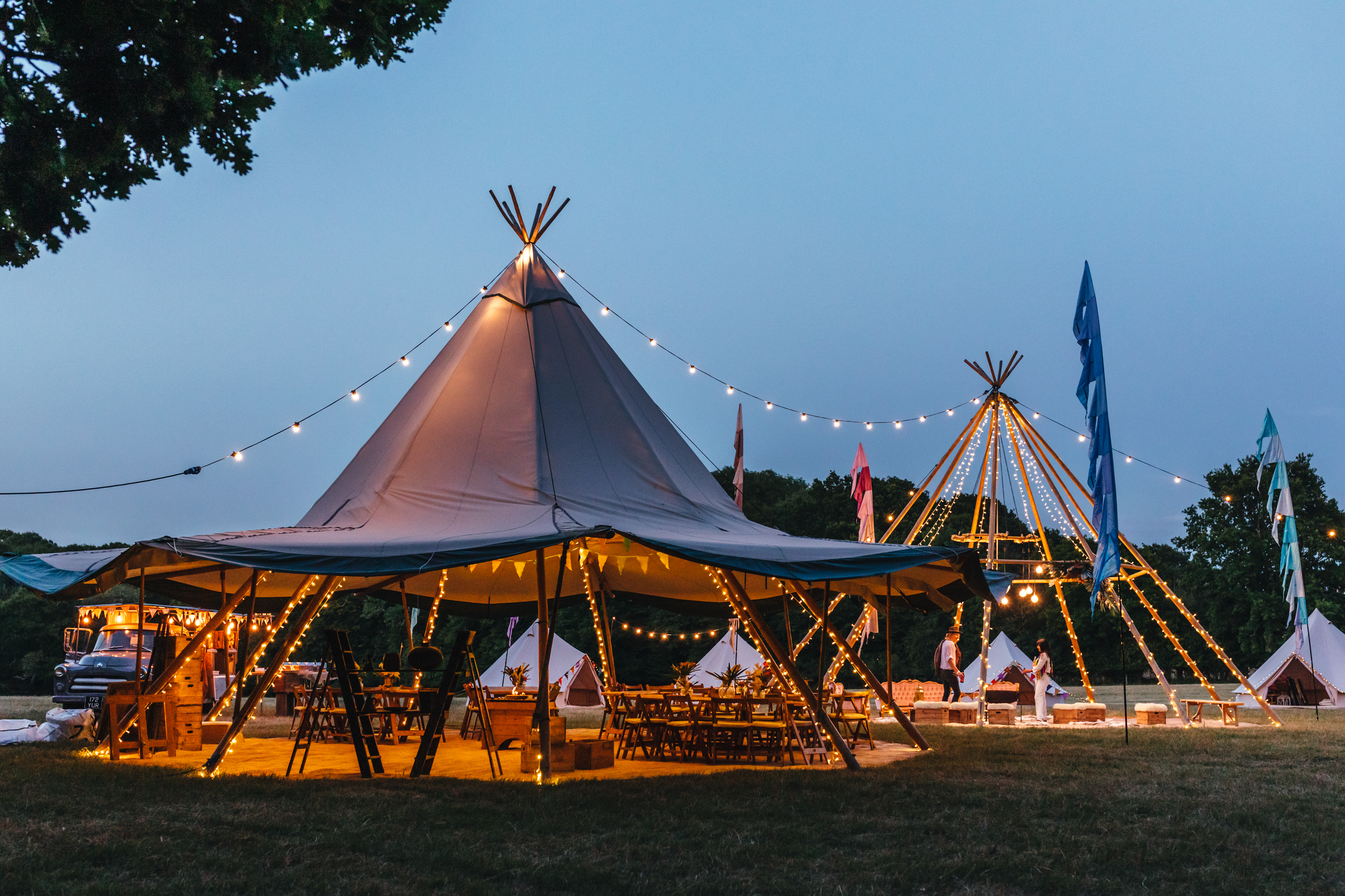 Tipi packages
